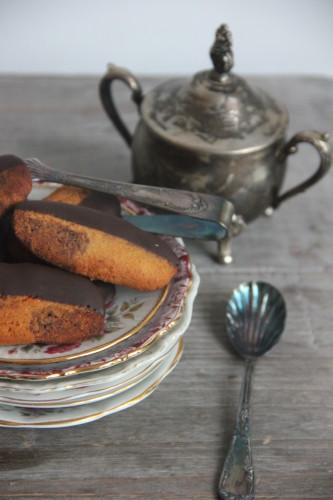dambord koekjes