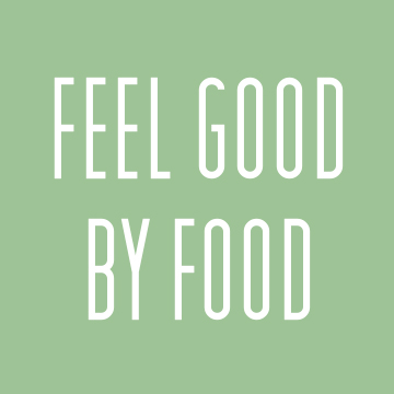 feel good by food