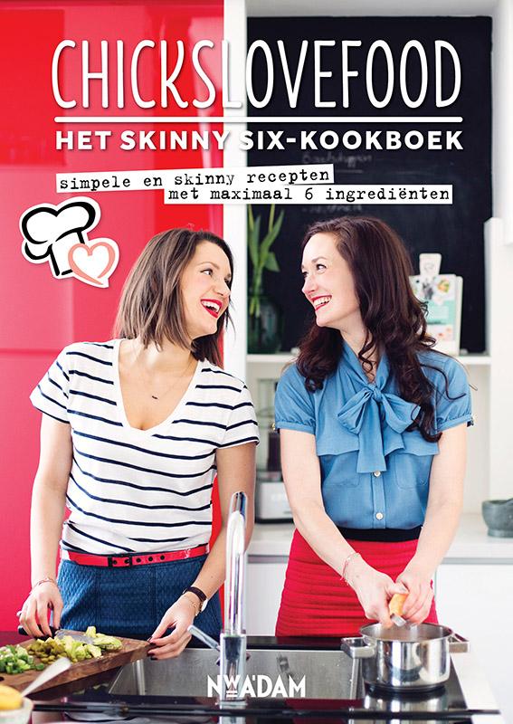 Chickslovefood, Skinny Six