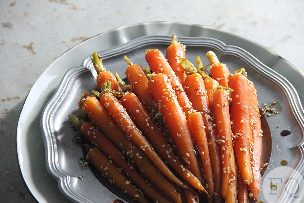 worteltjes sojadressing