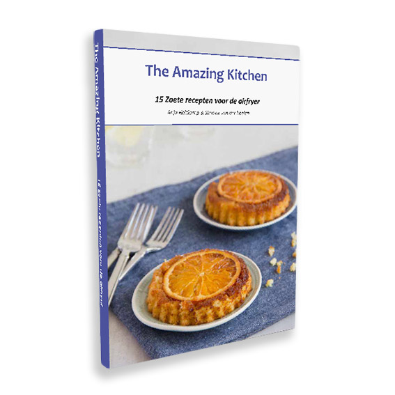 airfryer e-book