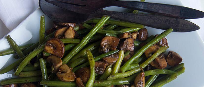 sperziebonen-met-champignons-2