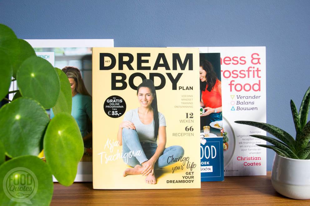Dream body plan