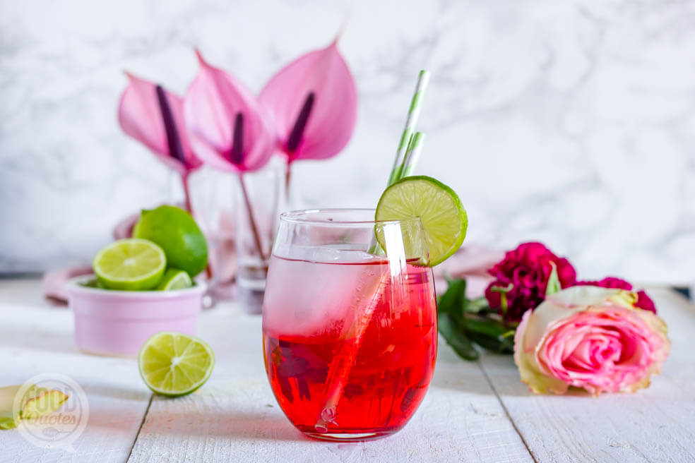Mocktail Sodastream